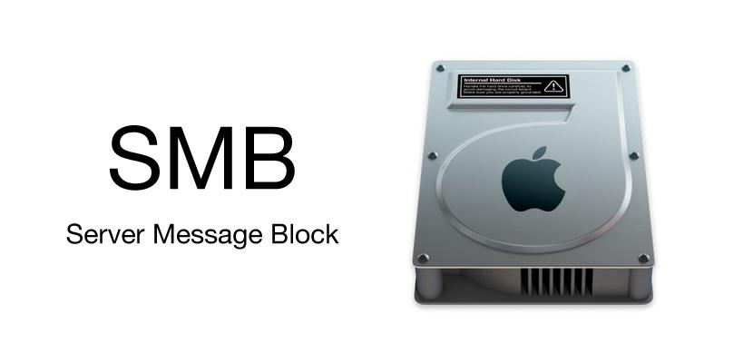 Mac and SMB File Sharing - GumptionTech